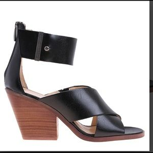 NINE WEST YANNICK Sandal Shoe Size 10.5